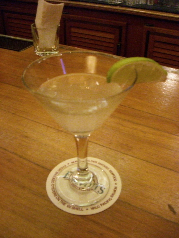 Cuba famous drinks my best cuban daiquir recipe mi for Cocktail daiquiri