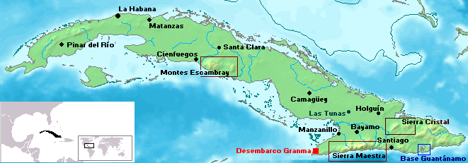 Beaches countryside leisure in cuba the history culture and morrofinal gumiabroncs Gallery