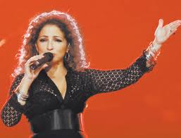GLORIA ESTEFAN Concerts. (Videos/Photos) * * CONCIERTOS DE ...