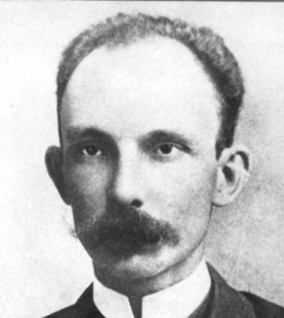 was josé martí a modern thinker José martí (b 1853–d 1895) was born in havana, cuba, and lived much of his  life in exile: in spain, mexico, guatemala, venezuela, and the.