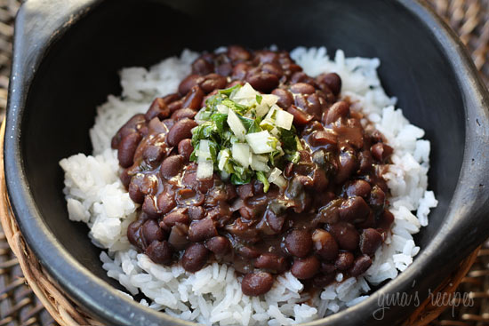 ... black beans black beans and rice chili spicy citrusy black beans best