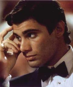 Steve Bauer Quot Que Pasa U S A Quot Quot Scarface Quot Actor Born In