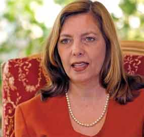 Déclaration de la directrice du ministère des Relations extérieures pour les Etats-Unis en réponse au Département d'État des Etats-Unis au sujet de la traite des personnes