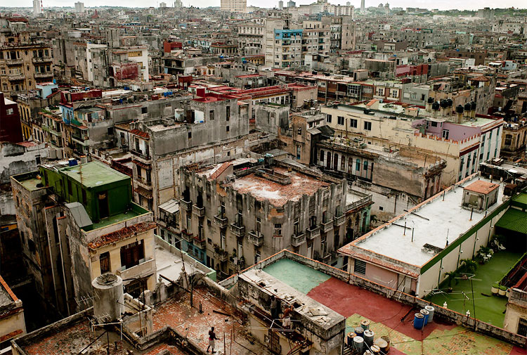 Download image Detroit Slums PC, Android, iPhone and iPad. Wallpapers