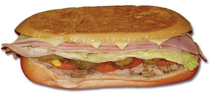 AUTHENTIC Cuban Sandwich Recipe – To Make a Cubano. (Photos) ** UN ...