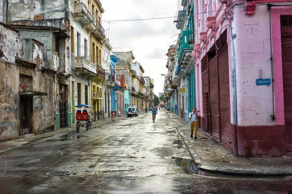 "CUBAN CHARACTERS: ""La Marquesa"" of Havana (Photos"