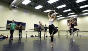 Major Cuban Dancing Company to perform in Europe