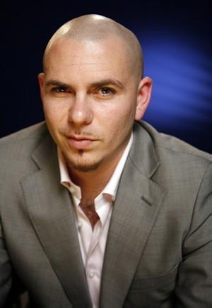 Armando Christian Pitbull P Amp 233rez Rapper Actor Cuban