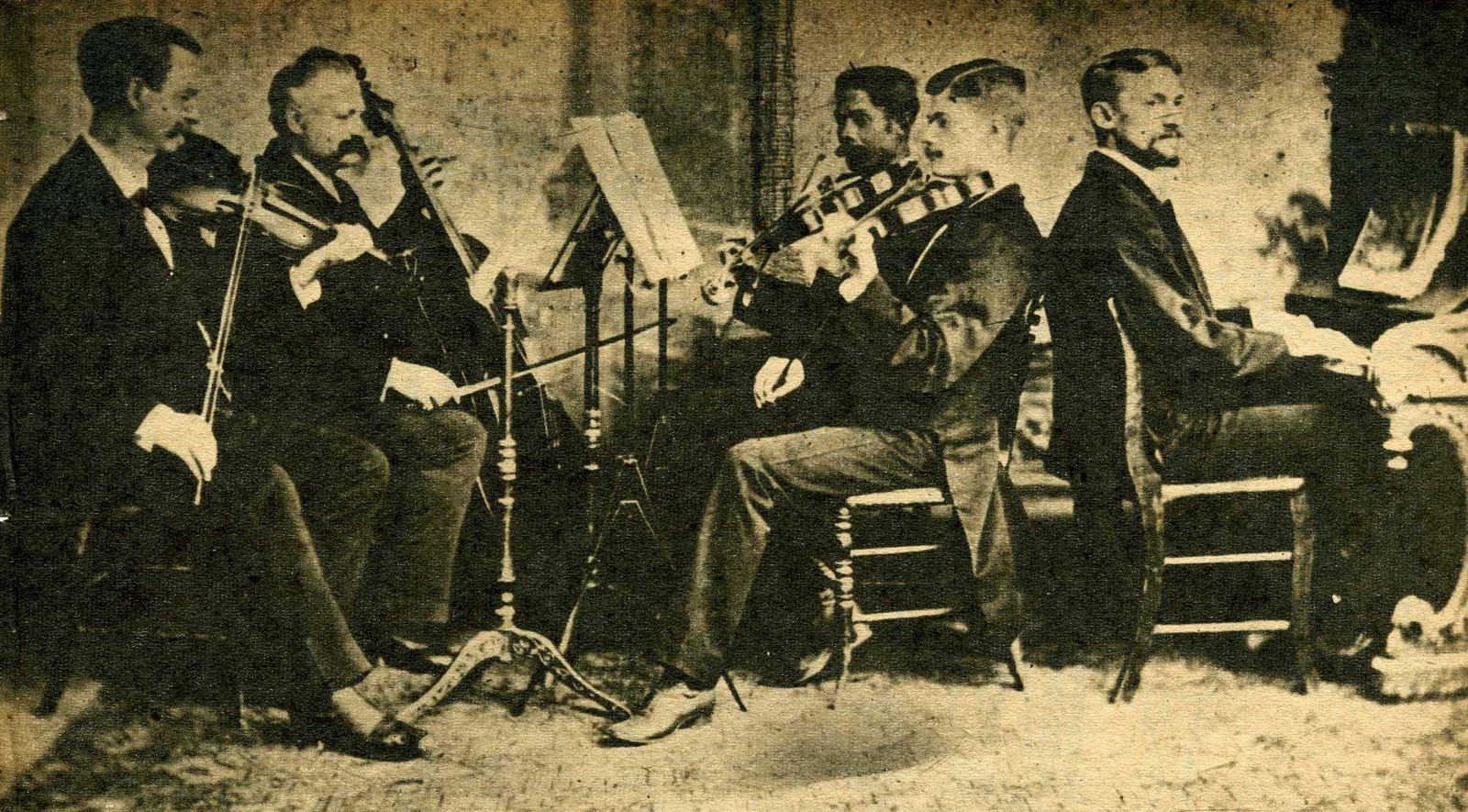 Various Cuba Instrumental Solos De Instrumentos