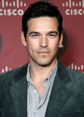 Eddie Cibrian EDDIE CIBRIAN Sunset Beachand The Young and the Restless actor