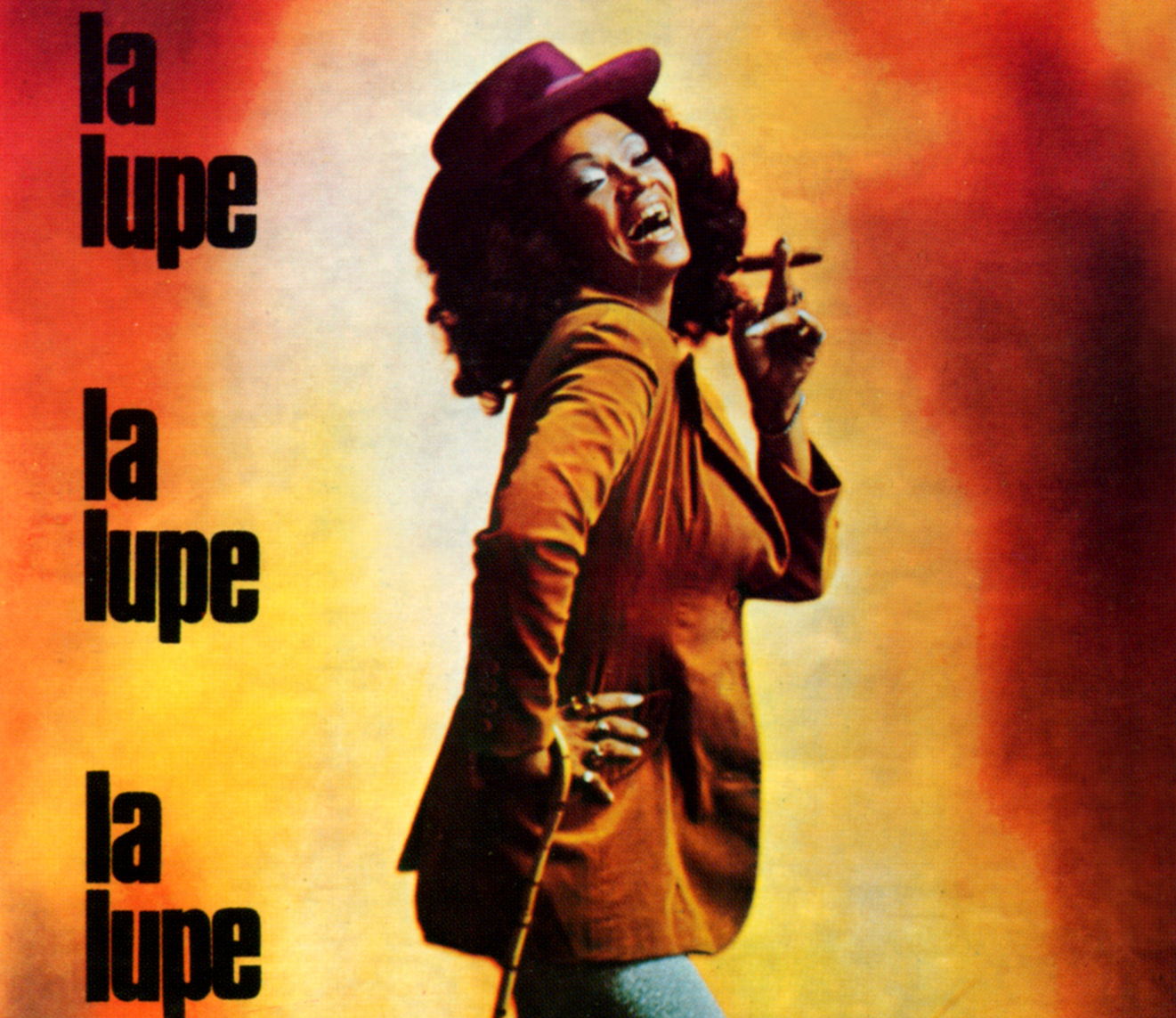 La Lupe Queen Of Latin Soul