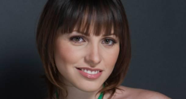 Karla Cossio 2014