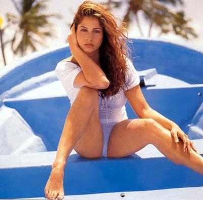 Andrea garcia nude