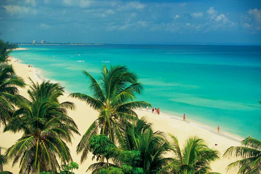 Varadero Hotels On The Beach