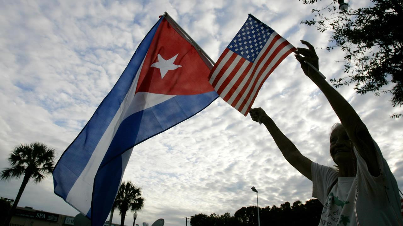 Us State Department Rules For Travel To Cuba