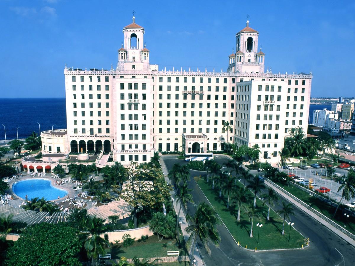 Cuban Casino