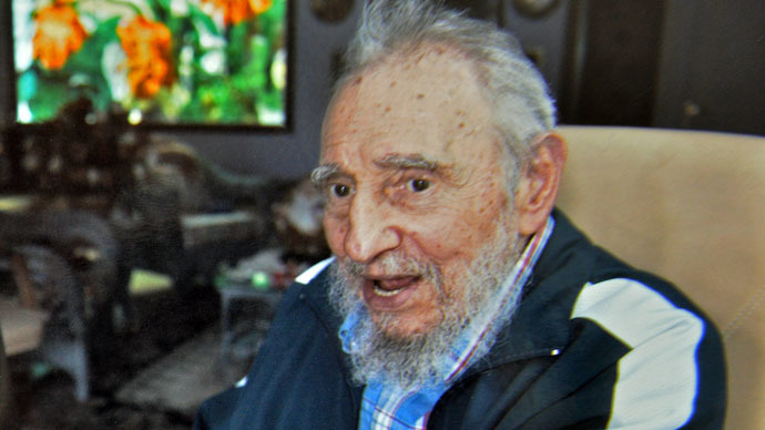 "DISCOVERY Channel NEW Documentary: ""Castro: The World's ..."