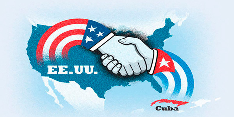 the history and impact of cubas embargo ordeal Nélida gancedo gaspar is a professor at the center for studies of the cuban economy at the university of havana she has carried out several studies on the impact of tourism on the cuban economy.