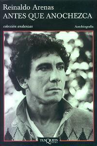 Reynaldo Arenas Poet Novelist Born Holguin Video