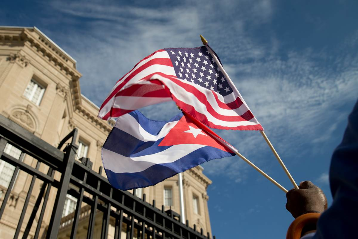 the relationship and unpaid compensation between cuba and america As they were leaving, he called her aside to remind her that someday the frozen relationship between the us and cuba would thaw — and money might come her way.
