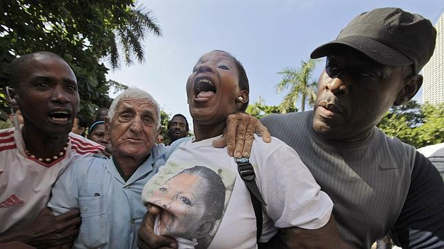 critical evaluation of castros afro cuban policies Obama's december 17 declaration followed 18 months of secret negotiations between the president and his cuban counterpart, raúl castro, who took the reins of power.