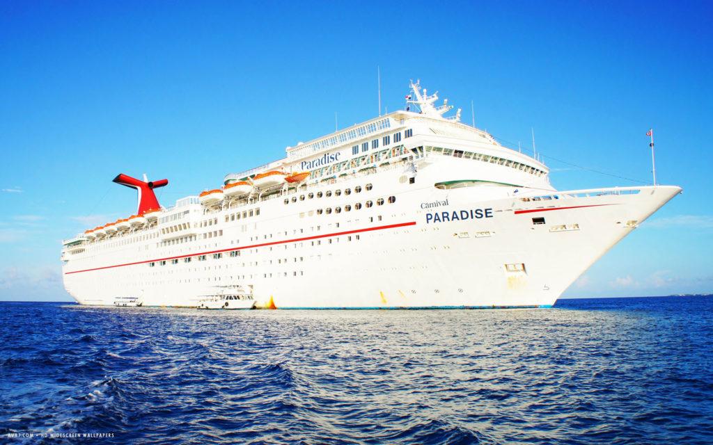 Carnival Cruise Ship History Fitbudhacom - Carnival cruise ship history