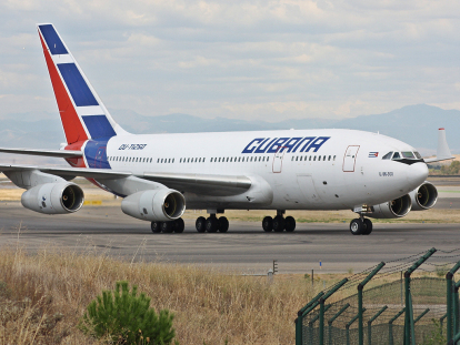 Failure Of Russian Aircrafts Used In International Flights For Cubana Airlines Fracaso De Aviones Rusos Utilizados En Vuelos Internacionales Por Cubana De Aviación The History Culture And Legacy Of The