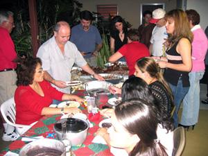 Cuban Christmas Tradition.Nochebuena Christmas Eve In Cuba Unforgettable Memories